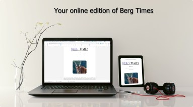 Berg Times Winter 2021