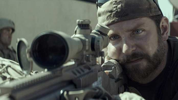 American sniper Movies Morocco Hollywood