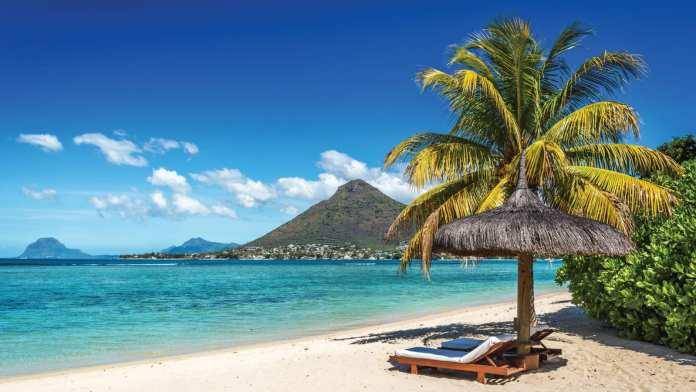 Mauritius Islands destinations in Africa
