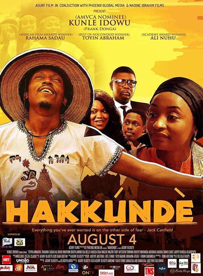Hakkunde best Nigerian movies of 2017