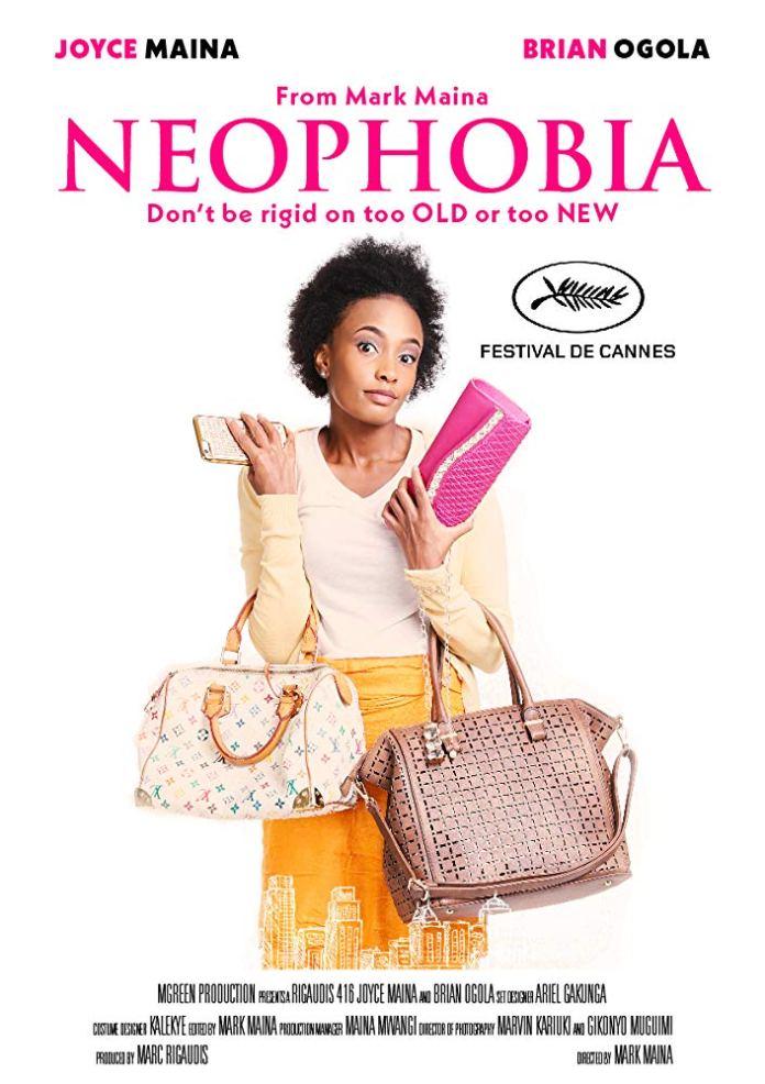 Best Kenyan Movies Neophobia