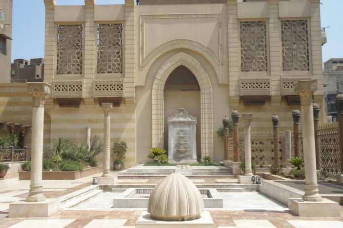 Museum of Islamic Art Cairo