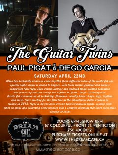 The Guitar Twins