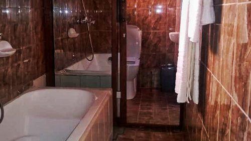 hotel ecopark cameroun dreamer