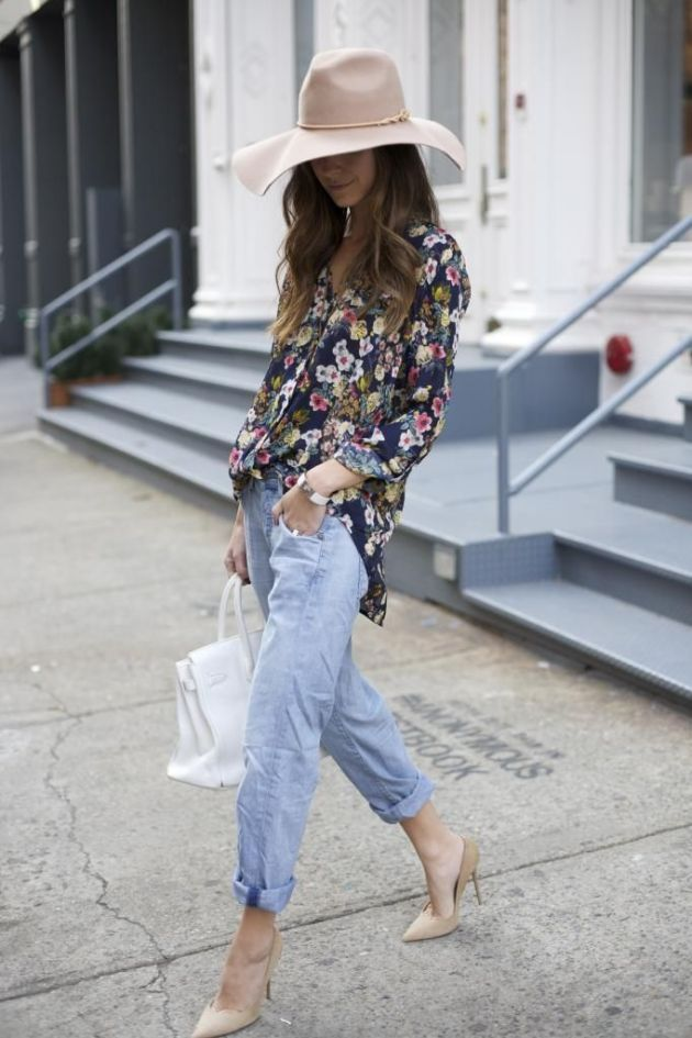 I'm Loving...transitional spring oufits