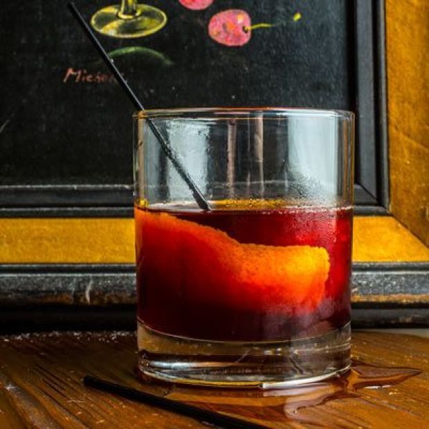 I'm Loving...The Red Wedding cocktail