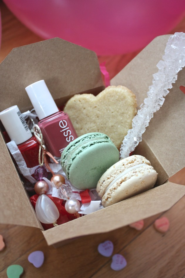 Valentine's Gift Boxes for Her