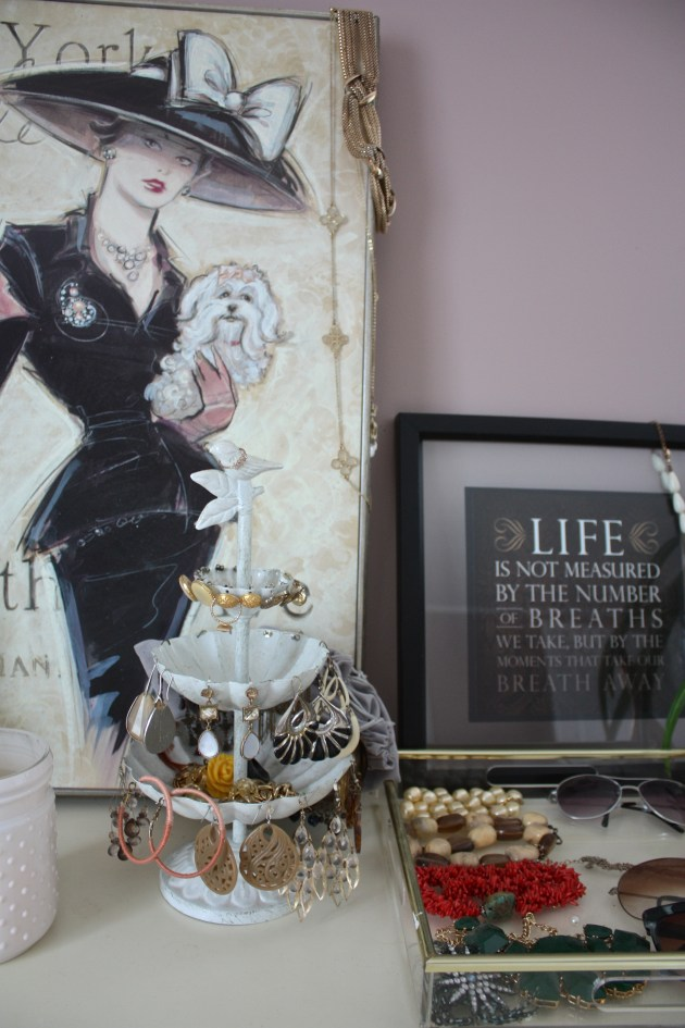 Snippet of Life: Bedside Moments