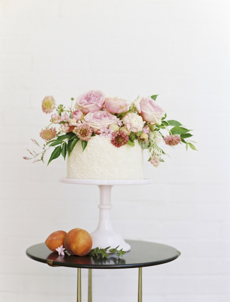532093bc4ab8a$!x900Wedding Inspiration: Petite Cakes + Grand Florals