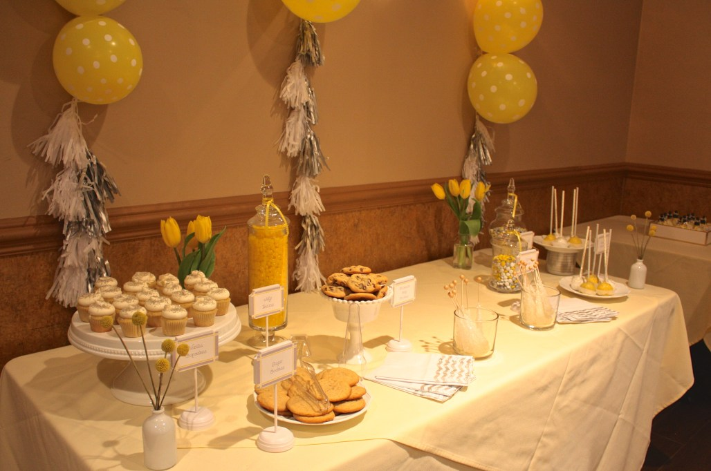 Yellow + Gray 1st Holy Communion