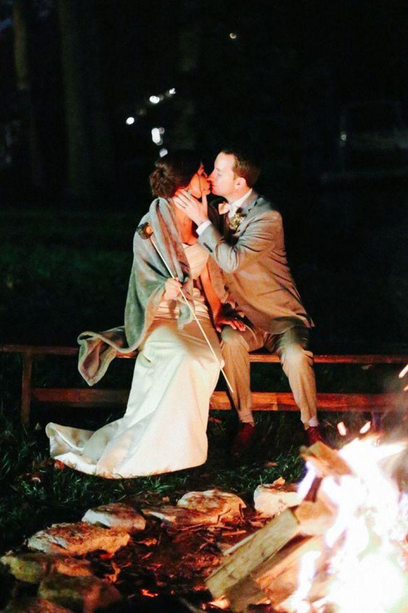 Picnic Inspired Weddings