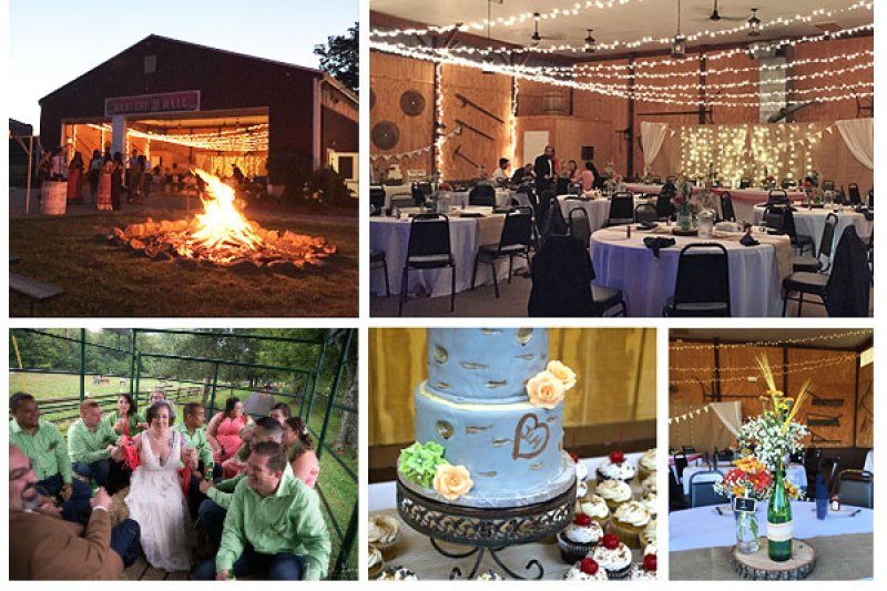 NJ Farm Wedding Venues & Fall Activities | Dreamery Events