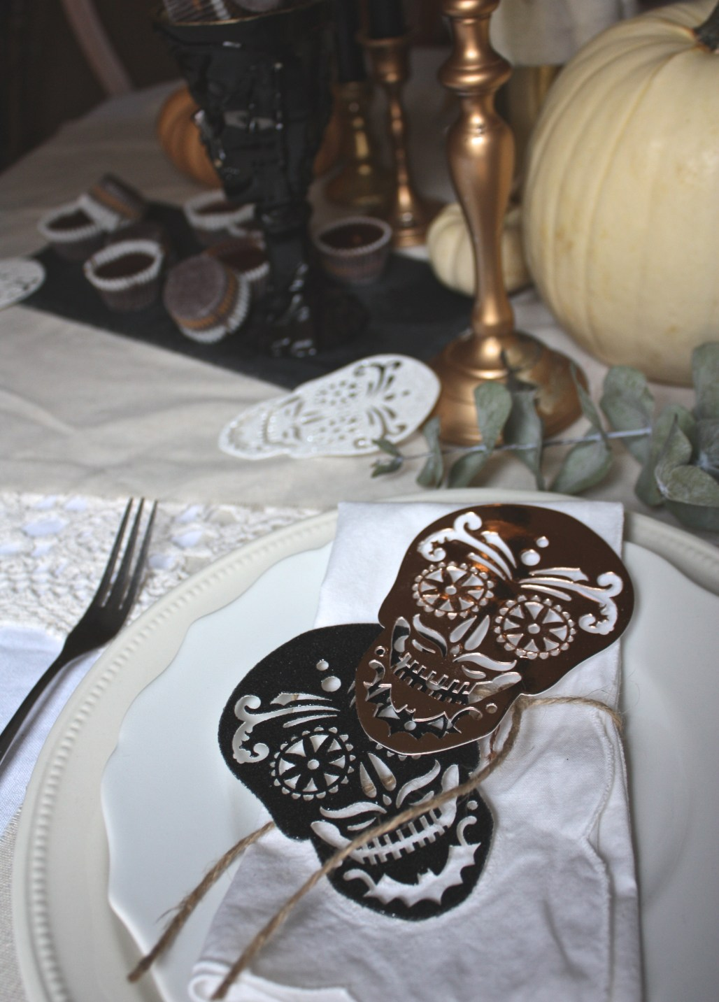Place Setting 101 : Casual Table | Dreamery Events