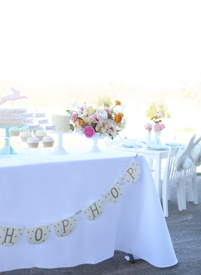 Easter Entertaining Inspiration | Dreamery Events