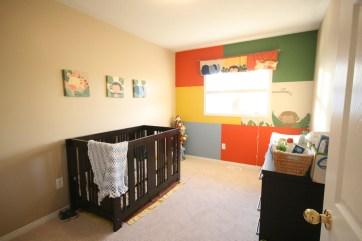 Photo: Baby's room