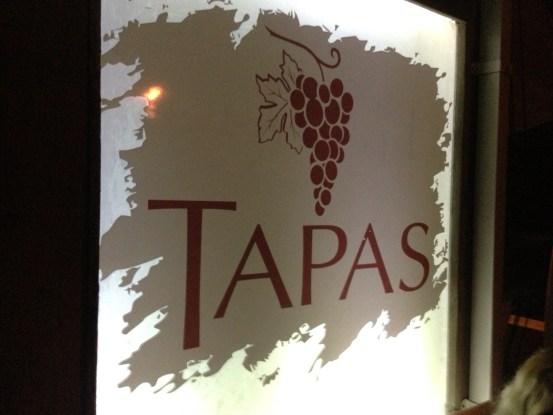 Tapas Restaurant, Barbados