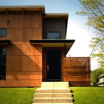 Hollcroft Residence - by Giulietti Schouten Architects, Portland, OR