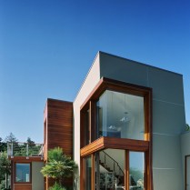 Art Studio by modern house architects, San Francisco, CA