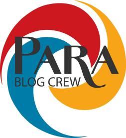 PARA Blog Crew