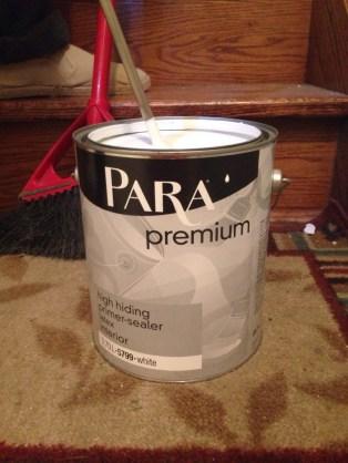 PARA Premium Latex Primer (5799)