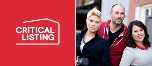 Critical Listing with Jo Alcorn, Carson Arthur and Lisa Colalillo