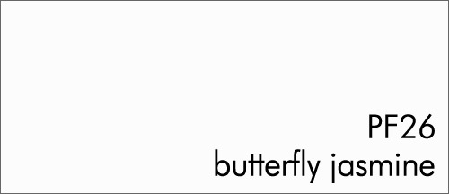PARA Butterfly Jasmine - PF26