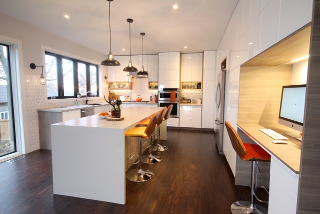 The Dreamhouse Project - Dream Kitchen Reveal