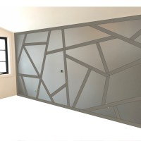 Creating a Geometric Feature Wall (ORC Week 3)