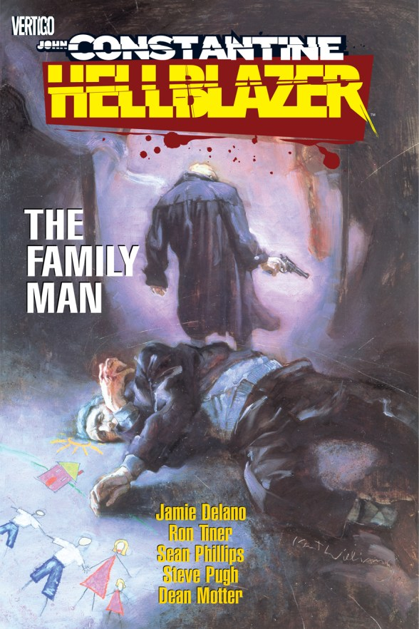 hellblazer-the-family-man