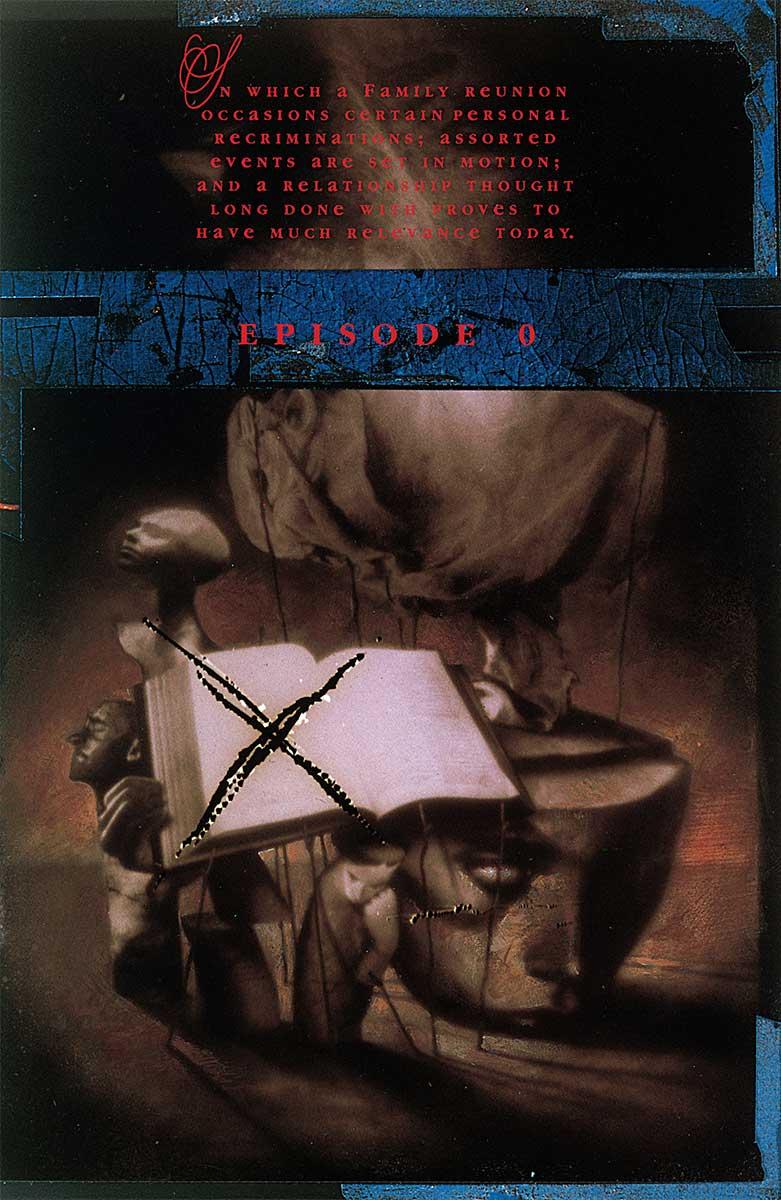 thesandman-21-cover