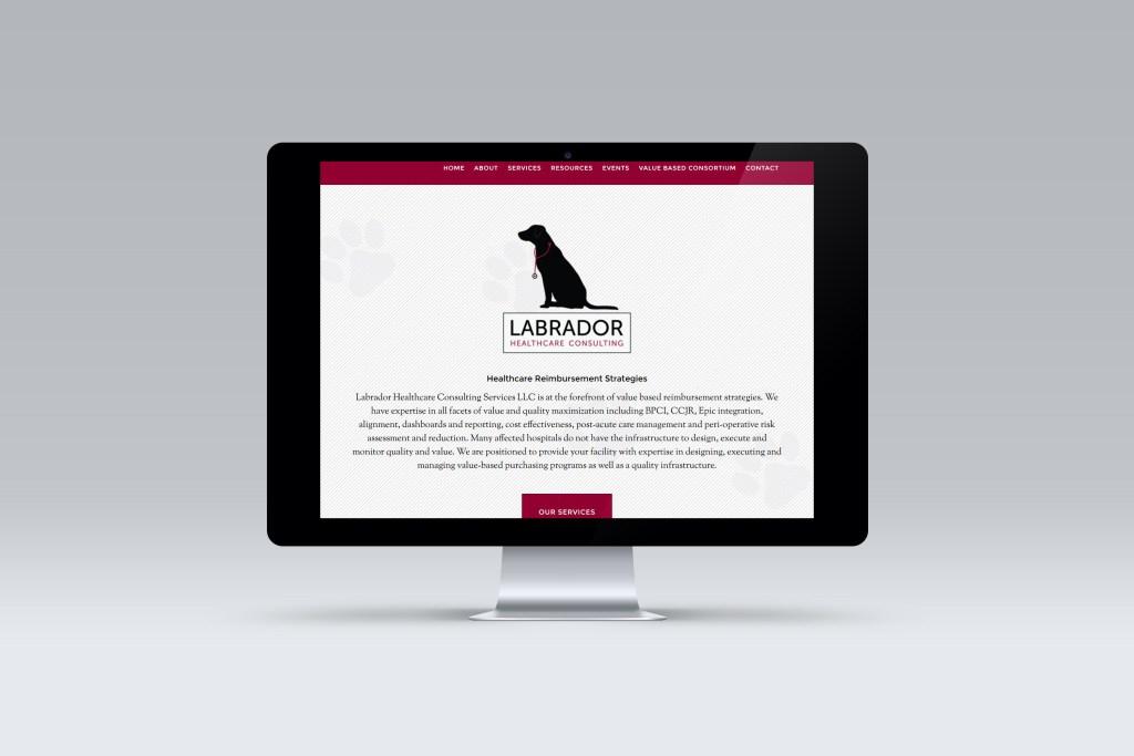 Labrador Healthcare Consulting