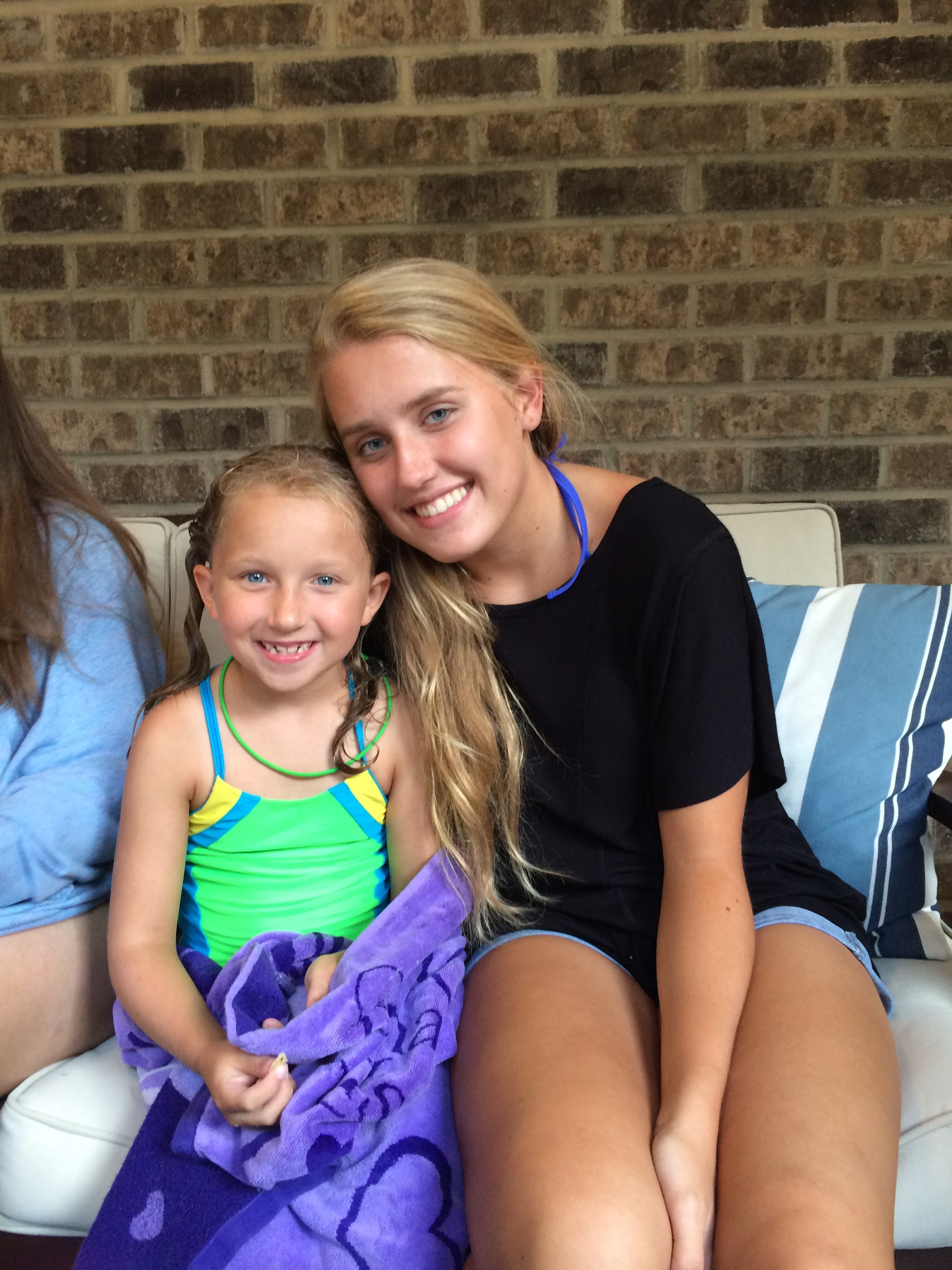 Maddie is 16! | The Dressler Family