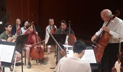 Orchestra 6