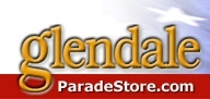 Glendale Parade Store Coupon Code