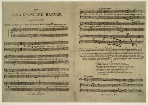 Star Spangled Banner Music
