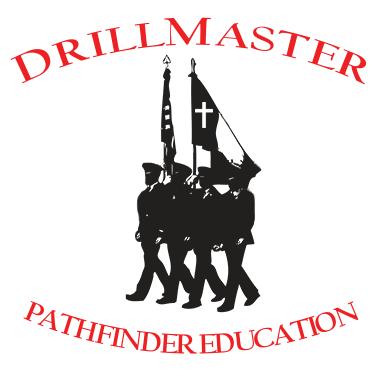 DrillMaster logo pathfinder