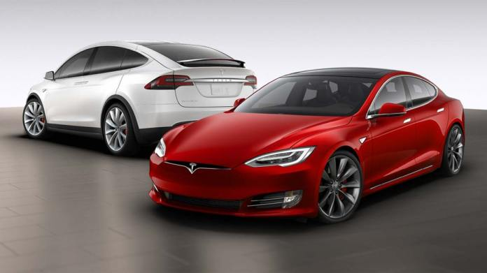 Why Tesla Is Shutting Down Model S And Model X Production Lines