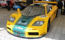 McLaren F1 Harrods Le Mans Goodwood Festival of Speed 2015
