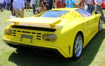 Bugatti EB110 Goodwood Festival of Speed 2015