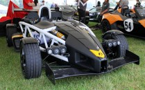 Ariel Atom V8 Cholmondeley Power and Speed 2016