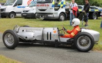 Hardy Special Racing Rachel Williams Cholmondeley Power and Speed 2016