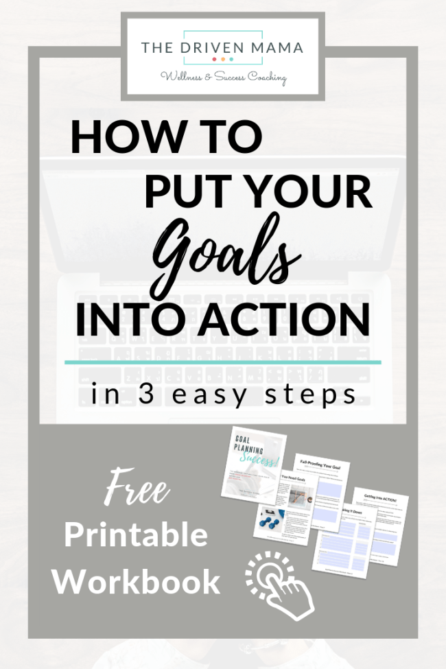 Goals Into Action - Blog Pinterest Images (1)