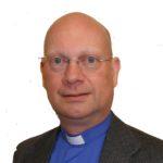 Rev. Dr. Adrian Burdon