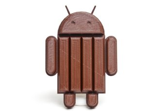 3d KitKat Android