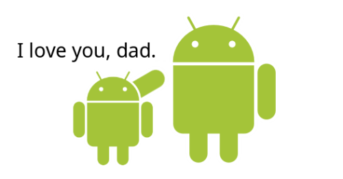 Father Son Android