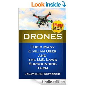jonathan rupprecht drone book law