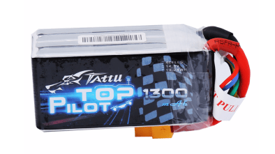 lipo battery tips toppilot liPo batteries