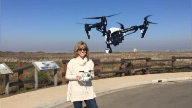 abbe lyle drone dji