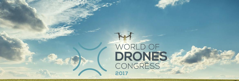 world of drones congress