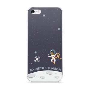 iPhone 5/5s/Se, 6/6s, 6/6s Plus Case